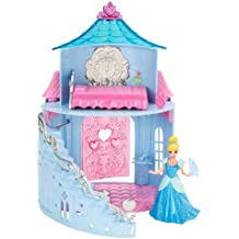 Disney Princesses X9435 - Castillo de Cenicienta