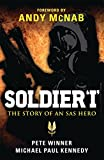 Soldier 'I': The story of an SAS Hero (General Military) by Michael Paul Kennedy (2010-04-20)