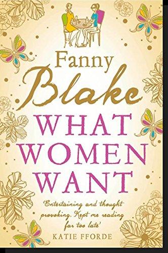 What Women Want par Fanny Blake