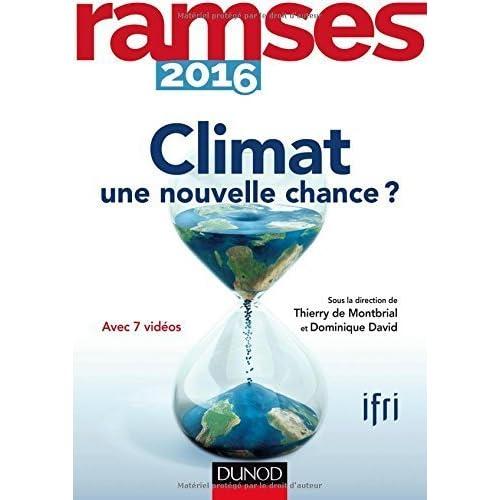 Ramses : Rapport annuel mondial sur le système économique et les stratégies by Collectif (2015-09-02)
