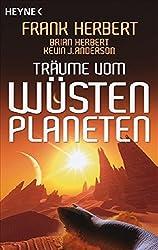 Träume vom Wüstenplaneten: Erzählungen (Der Wüstenplanet, Band 9)