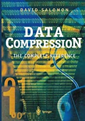 Data Compression: The Complete Reference by David Salomon (1997-12-12)