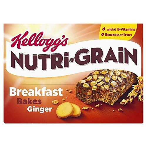 gingembre-nutri-grain-elevenses-bars-de-kellogg-6-x-45g