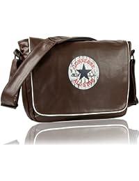 Converse Vintage Patch Shoulder Flap Bag / 99301-067