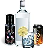 Voulez-Vous Huile de la Tentation Vodka Boisson d'Energie 30 ml