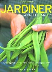Jardiner à la belle saison