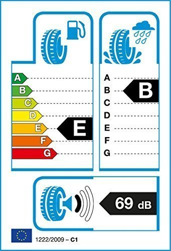 Nexen N Blue 4S 225/50R17 94V