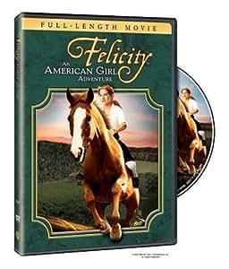 Felicity: An American Girl Adventure [DVD] [2005] [Region 1] [US Import] [NTSC]