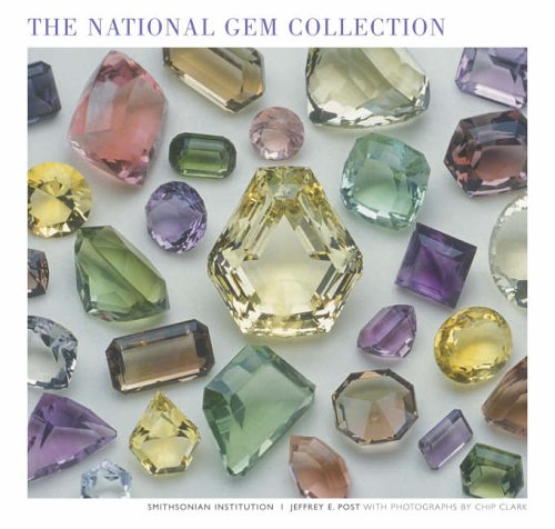 National Gem Collection: The Smithson: Smithsonian Institution