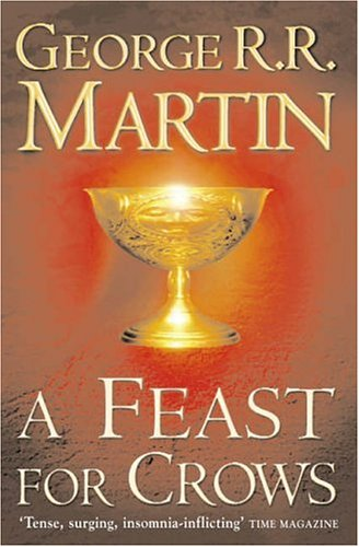 A Feast for Crows (A Song of Ice & Fire)