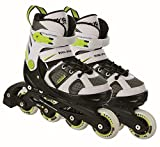 idee + spiel 734-73470 Inline-Skates XS Gr. 27-30