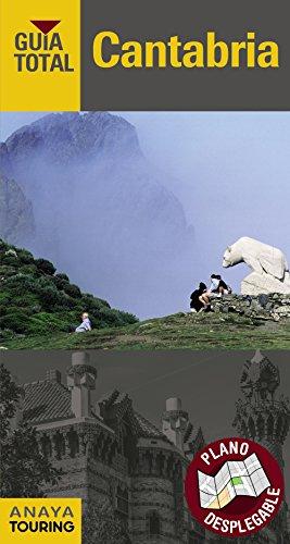 Cantabria (Guía Total - España) thumbnail