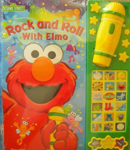 Karaoke Book Elmo