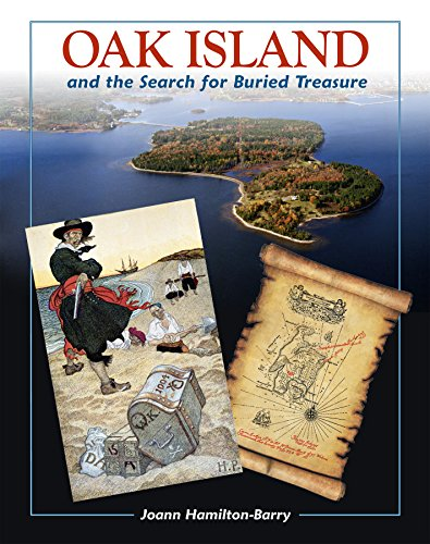 Oak Island and the Search for Buried Treasure (English Edition)