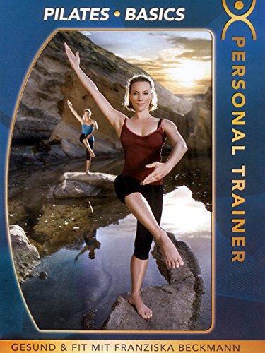 Personal Trainer - Pilates Basic