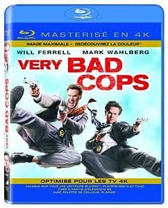 Very Bad Cops [Blu-ray masterisé en 4K]