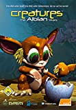 Creatures - Albian Years -