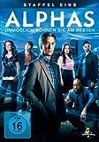 Alphas Staffel eins kostenlos online stream