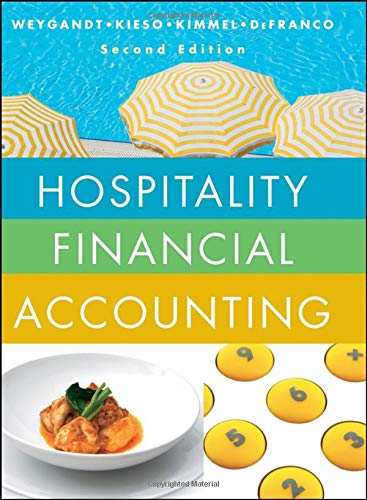 Pdf Download Hospitality Financial Accounting Ebook Epub Kindle