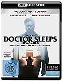 Stephen Kings Doctor Sleeps Erwachen  (4K Ultra HD) (+ Blu-ray 2D)