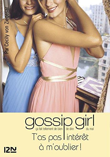 Gossip Girl T11 [Pdf/ePub] eBook