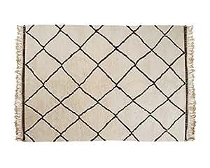 khadija beni ouarain woolen berberteppiche aus marokko. Black Bedroom Furniture Sets. Home Design Ideas