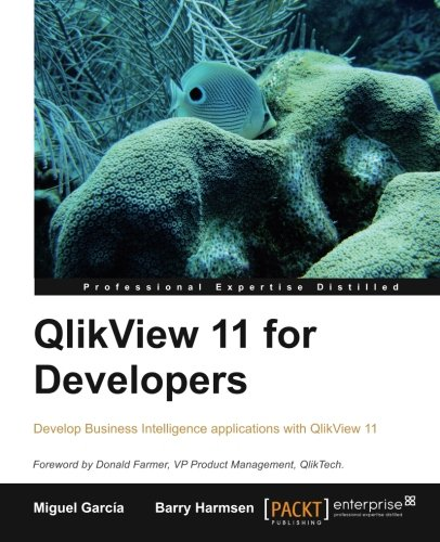 Qlikview 11 Developer's Guide