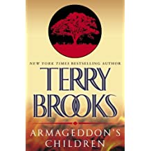 Armageddon's Children (Genesis of Shannara)