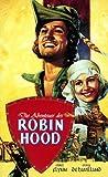 Die Abenteuer des Robin Hood [VHS]