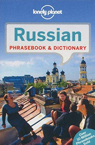 Russian Phrasebook (Phrasebooks)