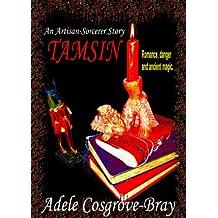 Tamsin: An Artisan-Sorcerer Story (Artisan-Sorcerer Series Book 1)