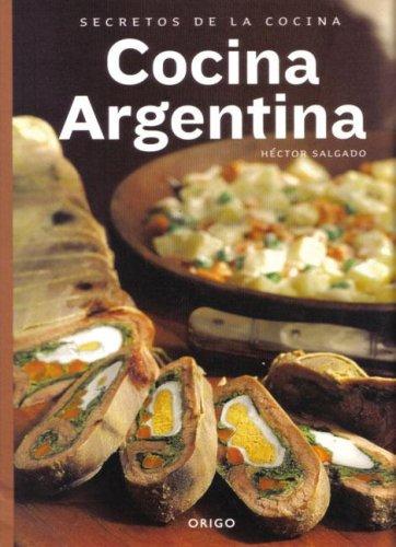 Descargar Libro Cocina Argentina secreto de la cocina de Hector Salgado