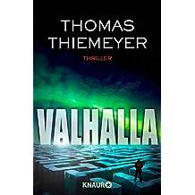 Valhalla: Thriller