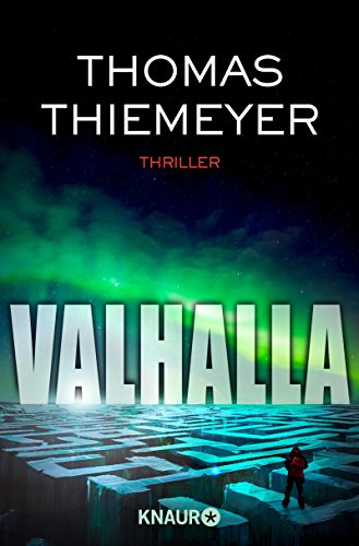 Valhalla: Thriller (Hannah Peters 3)