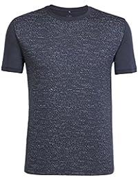 Icebreaker - Tee-shirt Tech Lite Windstorm Homme Icebreaker