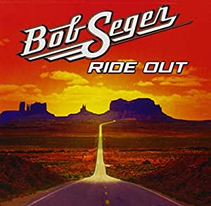 Ride Out [Deluxe Edition] [Import allemand]