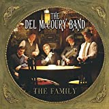 Songtexte von The Del McCoury Band - The Family
