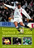 IRB International Rugby Yearbook 2003/2004