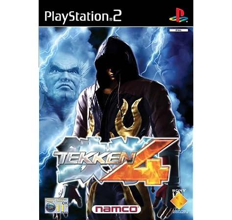 Virtua Fighter 4 Evolution Ps2 Amazon Co Uk Pc Video Games