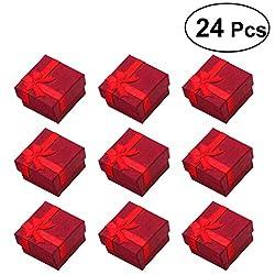 OUNONA 24 piezas Joyer a...