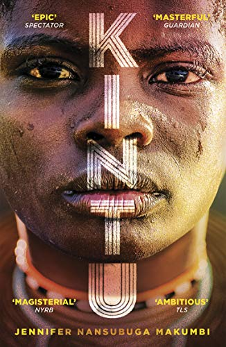 Kintu (English Edition) por Jennifer Nansubuga Makumbi
