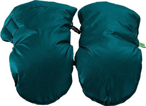 Odenwälder 30040-555 Handwärmer Muffolo smaragd