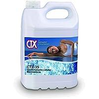 Certikin Ctx 35 5Lt Desincrustante Celulas Elec 5 L