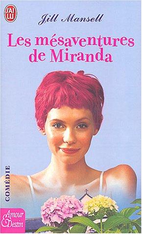 Les mésaventures de Miranda