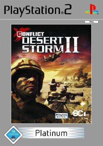 Codemasters Conflict: Desert Storm 2 [Platinum]