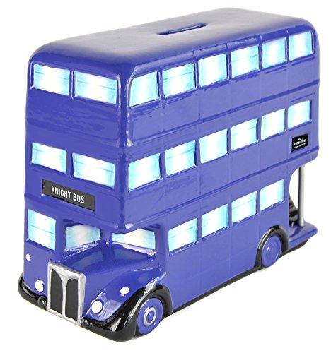 HARRY POTTER Hucha Autobús noctámbulo