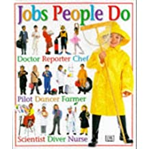 Jobs People Do (Amazing Facts)
