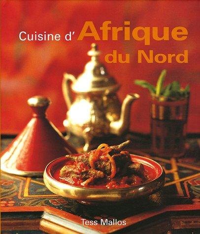 Cuisine d'Afrique du Nord