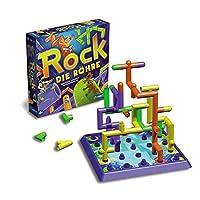 HCM-Kinzel-Rock-die-Rhre-Denkspiel-Geschicklichkeitsspiel-Strategiespiel-55114