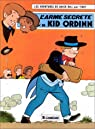 Chick Bill, tome 25 : L'Arme secrète de Kid Ordinn par Tibet